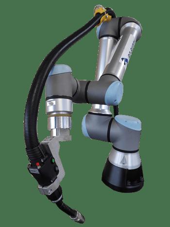 Robotsvejser fra RO-Buddy