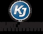 Kurt Jensen Metal Logo